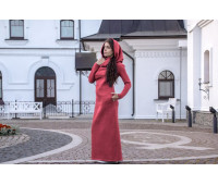 """Платье """"Ханна"""" макси"""