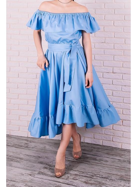 Платье  Анабелла