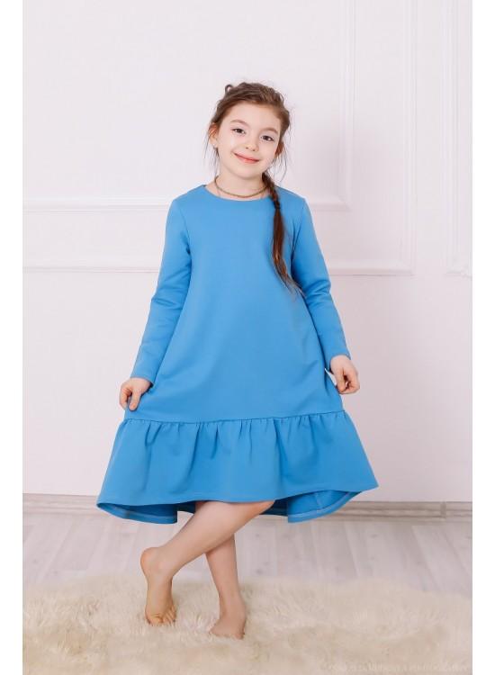 Платье Марго детское