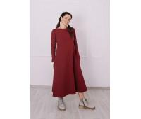 Платье Ирма миди