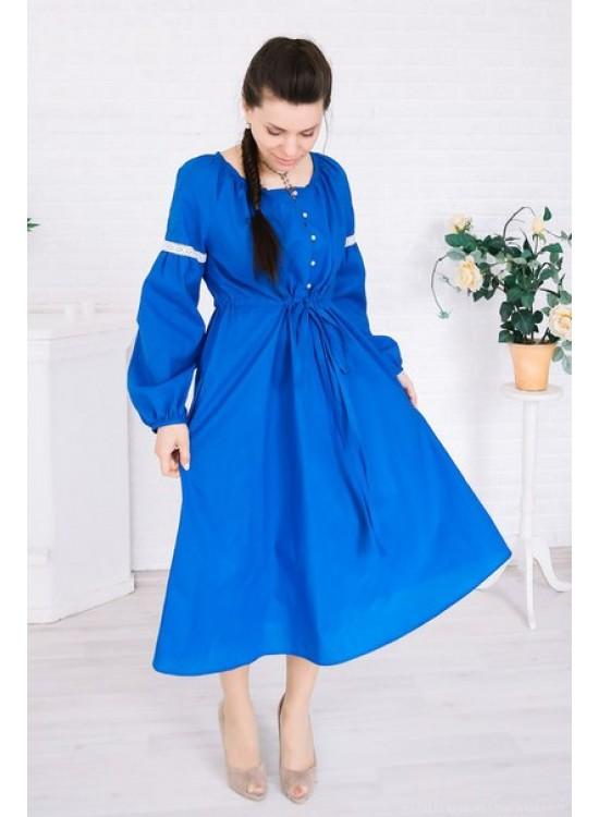 Платье  Родное
