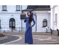 Платье Ханна макси